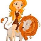 mulheres de leão