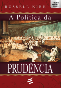 capa - política da prudência