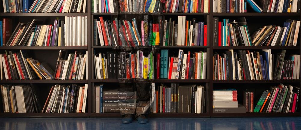 100 melhores livros - capa - Livraria Roveran